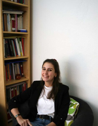 Carolina Lejárraga